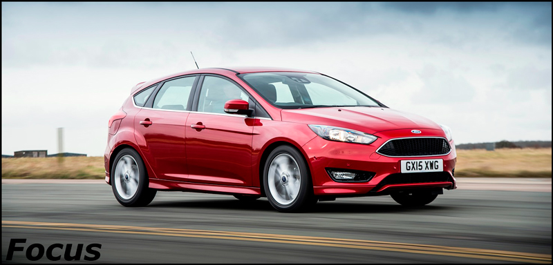 Ford Focus, Dews Motor Group