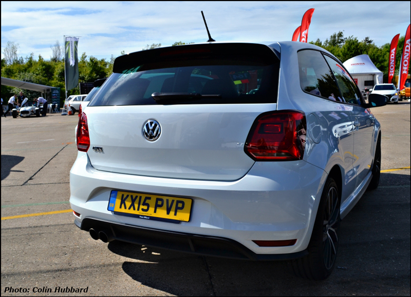 3517c92c58f3 Volkswagen Polo GTI 3 Door - Short Drive Review - DriveWrite Automotive