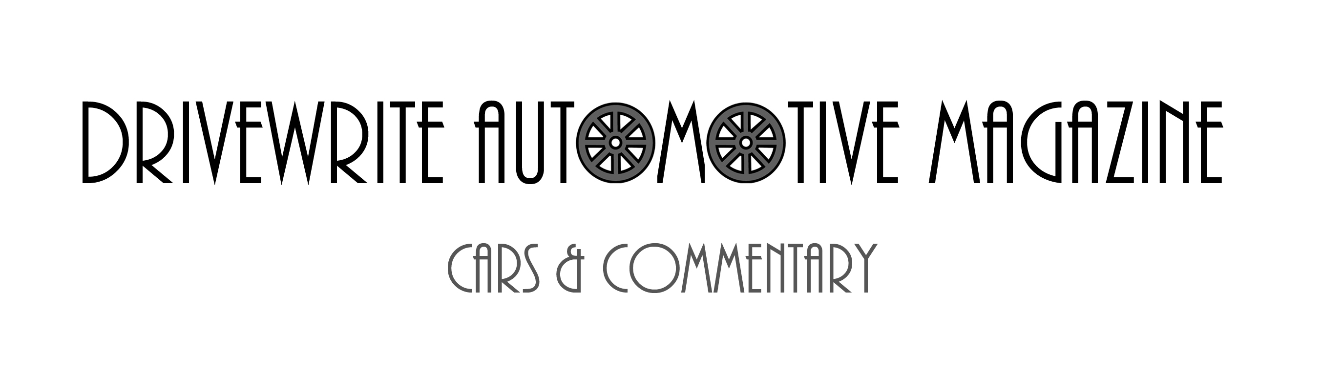 DriveWrite Automotive