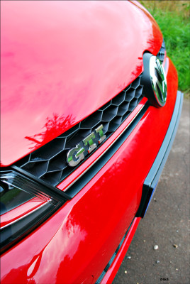 Golf GTI, DriveWrite Automotive