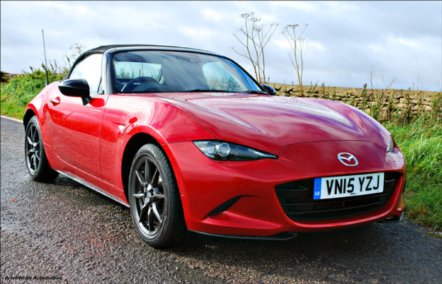 Motorparks, new cars, used cars
