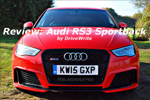 Audi, DriveWrite Automotive
