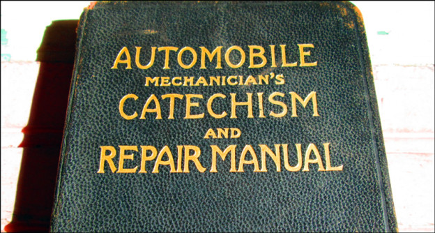 car mechanics, DriveWrite Automotive