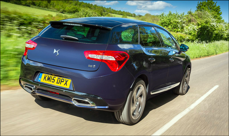 DS5, DriveWrite Automotive