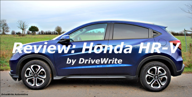 Honda, DriveWrite Automotive