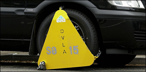 DVLA, DriveWrite Automotive