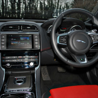 DriveWrite Automotive, Jaguar XE R-Sport