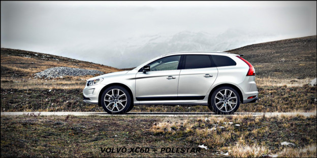 Volvo, Polestar, DriveWrite Automotive, motoring blog, car blog