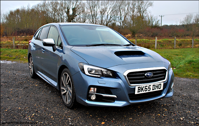 Subaru Levorg, GT, DriveWrite Automotive, car blog, motoring blog