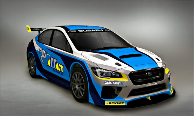 Subaru WRX STI, DriveWrite Automotive, car blog, motoring blog