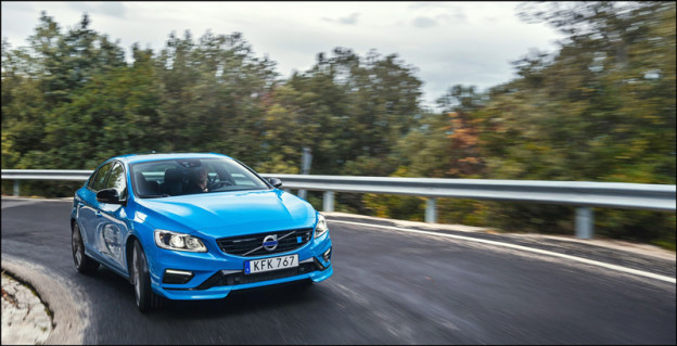 Volvo V60 Polestar, Volvo, DriveWrite Automotive, car blog, motoring blog