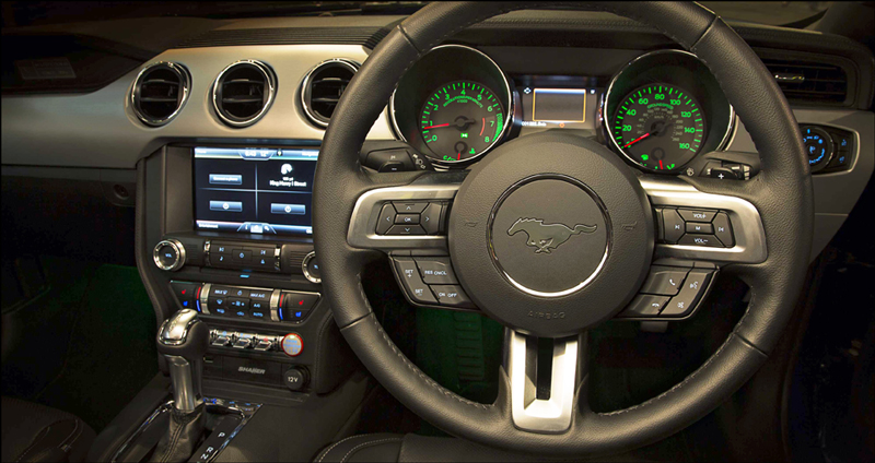 Ford Mustang, DriveWrite automotive, motoring blog, car blog