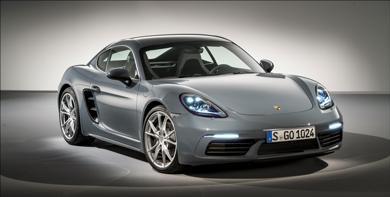 Porsche 718 Cayman, DriveWrite, Automotive, motoring blog, car blog