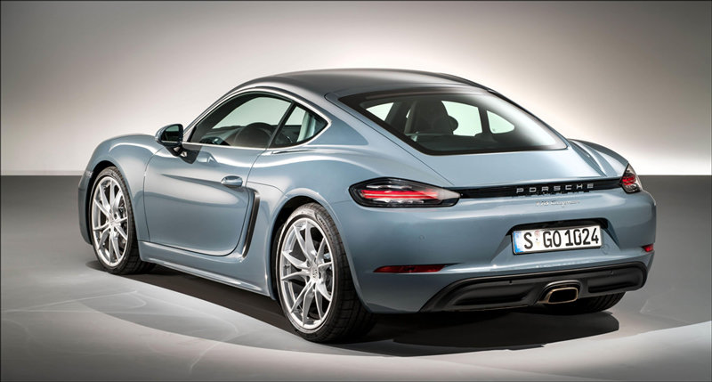 Porsche 718 Cayman, DriveWrite Automotive, motoring blog, car blog
