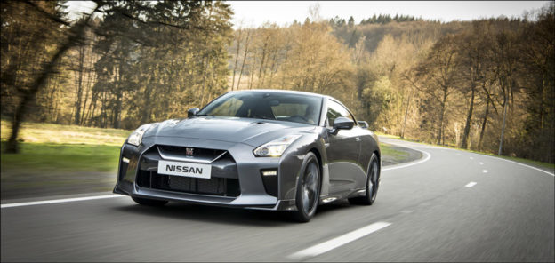 Nissan GT-R, DriveWrite Automotive, car blog, motoring blog