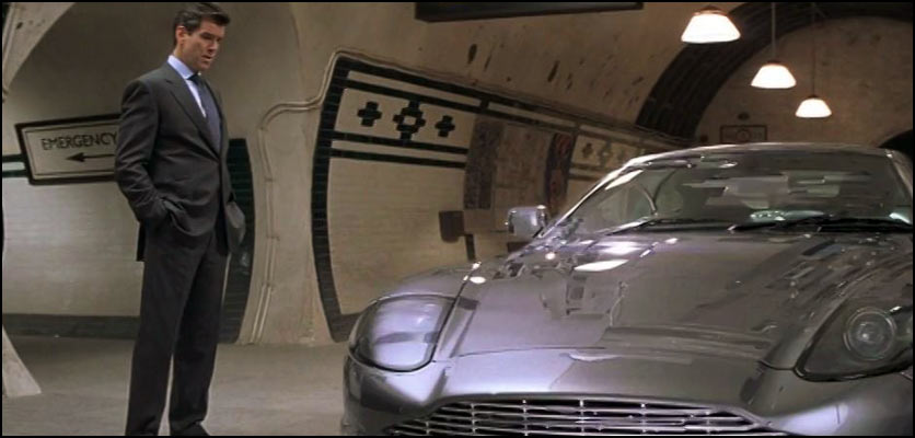 Remembering The James Bond Cars With Motorparks Drivewrite Automotive