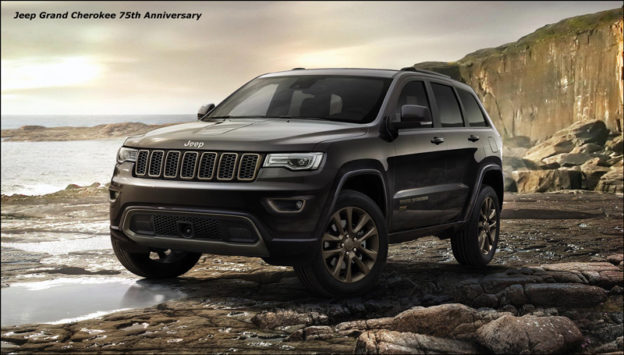 Jeep Grand Cherokee, DriveWrite Automotive, motoring blog, car blog