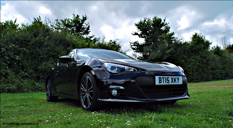 Subaru BRZ, DriveWrite Automotive, car blog, motoring blog