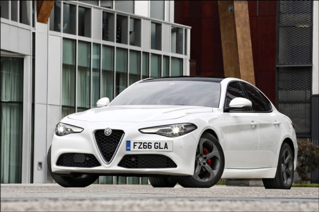 new cars, Motorparks, Alfa Romeo, Fiat, Ford, DriveWrite Automotive, car blog, motoring blog