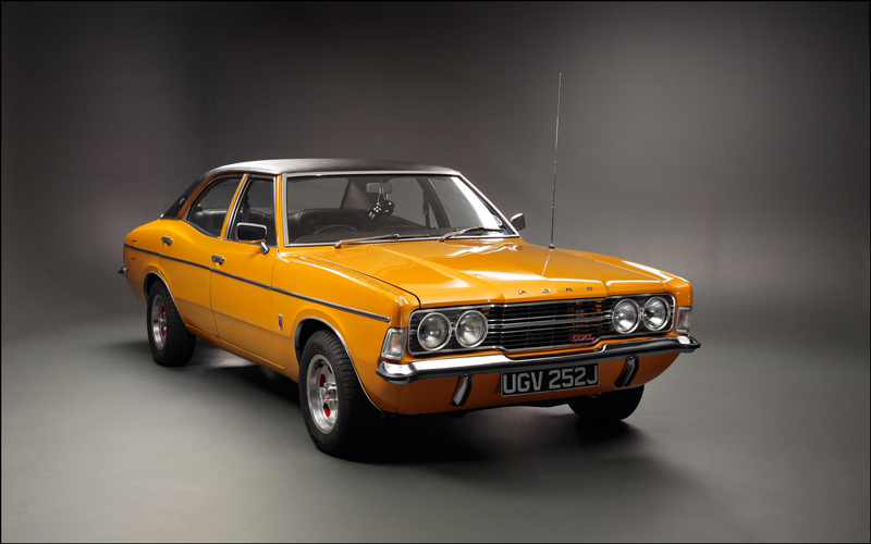 old car, new cars, Ford Cortina, DriveWrite Automotive, car blog, motoring blogri