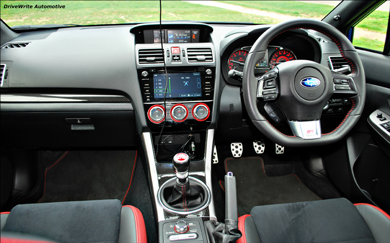 Subaru WRX STi, hot hatches, fast cars, DriveWrite Automotive, cars, motoring, driving, car blogs
