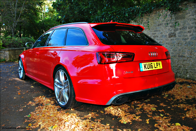 Audi RS6 Performance, Avant, fast car, estate car, DriveWrite Automotive, motoring, car, blog, new cars