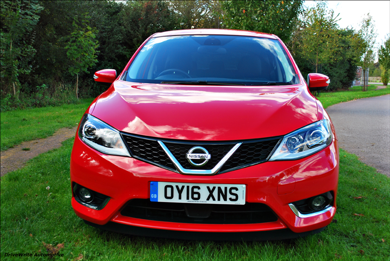 Pulsar, Nissan Pulsar, new cars, hatchback, DriveWrite Automotive, car, motoring, driving, blog