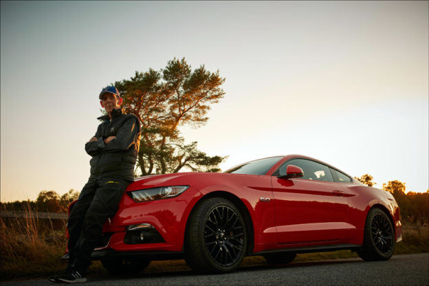 Ford Mustang, sports cars, new cars, Ecoboost, driveWrite Automotive, motoring car, blog