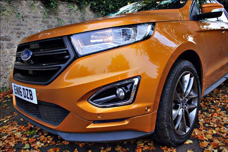 Edge, Ford, SUV, 4x4, crossover, new cars, American cars, DriveWrite Automotive, motoring, driving, car, blog