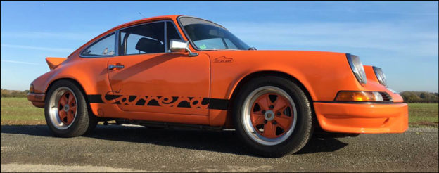 Porsche, Autofarm, RS2.7, classic cars, used cars, driveWrite Automotive, motoring, cars, driving