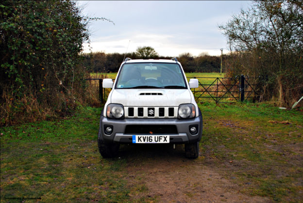 Suzuki Jimny, 4x4, off road, DriveWrite, Automotive, motoring, cars, driving, blog