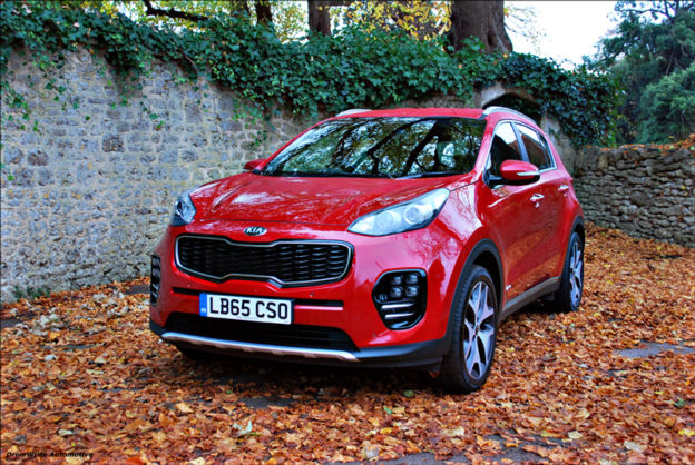 Kia Sportage, crossover, SUV, new cars, Sorento, DriveWrite, Automotive, motoring, cars, driving, blog