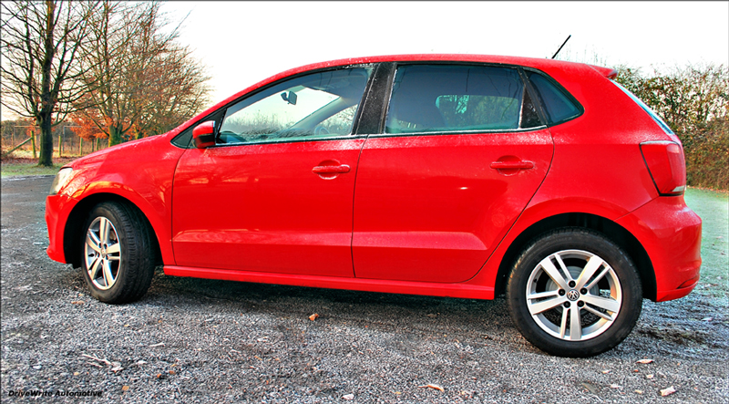Volkswagen Polo, supermini, VW, Polo, new cars, DriveWrite Automotive, motoring, cars