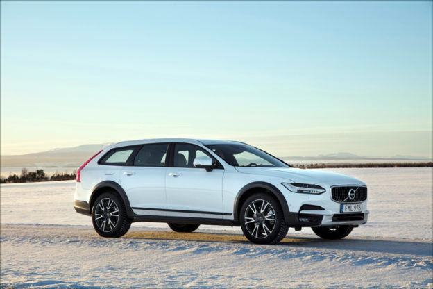 estate car, Volvo, new cars, 4x4, DriveWrite Automotive, motoring, cars