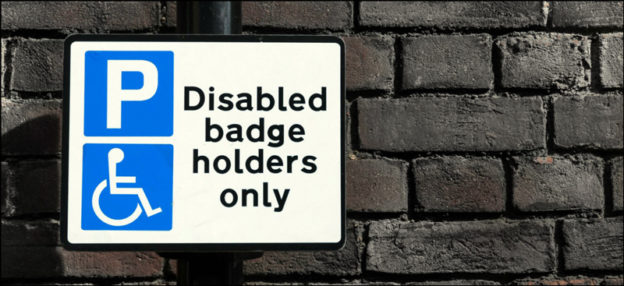 Blue badge, councils, parking, driving, DriveWrite Automotive, cars, motoring