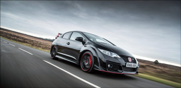 Honda Civic Type R, new cars, Honda, hot hatch, DriveWrite Automotive, motoring, cars