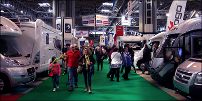 camping, caravan, NEC, Camping, caravan & motorhome show, holidays, UK, DriveWrite Automotive, motoring, car