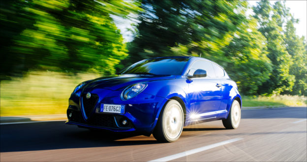Alfa Romeo, Mito, Italian cars, supermini, small cars, DriveWrite Automotive, motoring, cars, blog