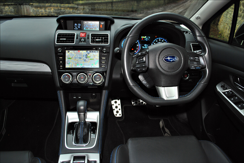 Subaru, Levorg, estate car, SUV, DriveWrite Automotive, motoring, cars, blog, XV