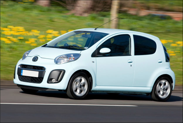 Citroen, C1, new car, DriveWrite Automotive, motoring, car, blog