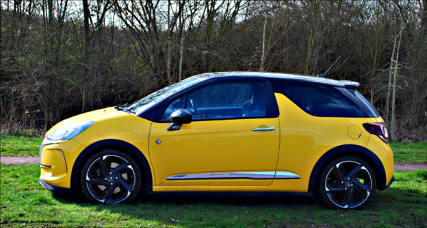 DS3, DS3 Performance, new cars, used cars, hot hatch, DriveWrite, Automotive, motoring, car, blog
