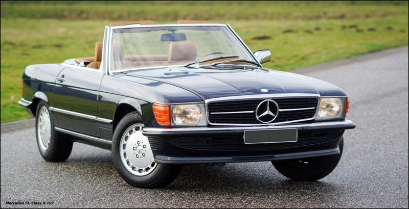 Classic Trader, Porsche, Mercedes, classic cars, used car, DriveWrite, Automotive, motoring, cars
