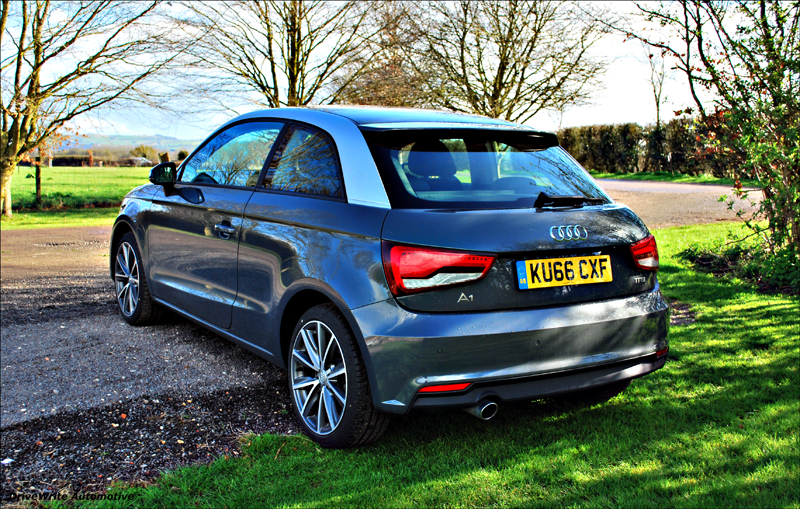 Audi A1, Audi, new cars, supermini, small cars, premium cars, DriveWrite, Automotive, motoring, cars, blog