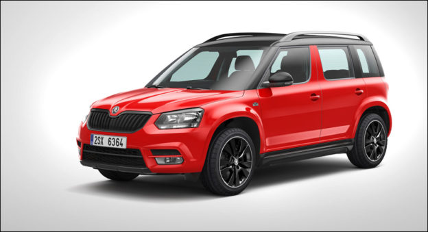 Yeti, Karoq, new cars, used cars, Skoda, DriveWrite Automotive, motoring blog, car blog