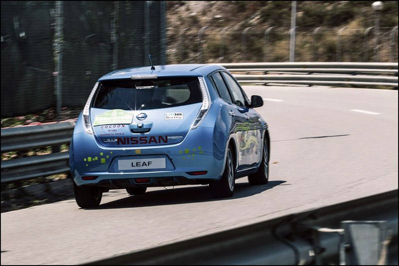 Nissan Leaf, Westway, electric car, buy electric car, EV