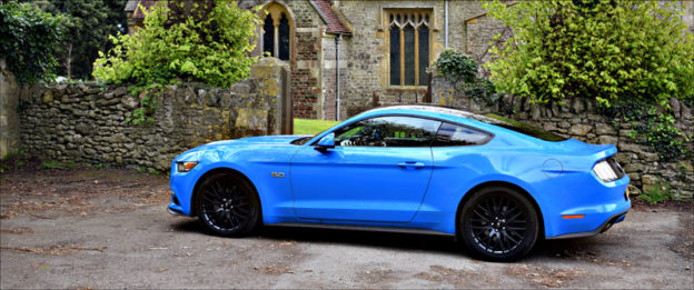 Ford Mustang, American cars, GT, sports cars, new cars, DriveWrite Automotive, motoring blog, car blog