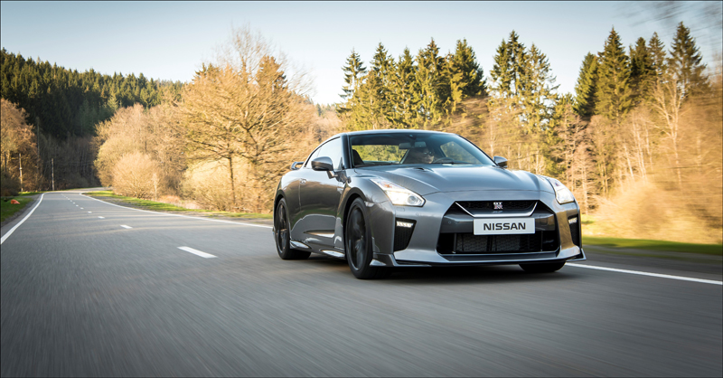 Nissan GT-R, Sandicliffe, new cars, sports cars, supercars, DriveWrite Automotive, motoring blog, car blog