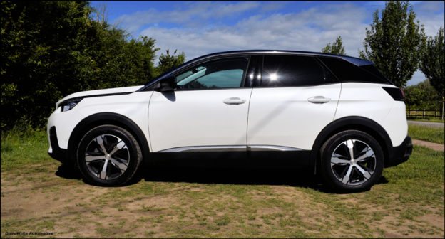 Peugeot 3008, SUV, crossover, new cars, family cars, DriveWrite Automotive, motoring blog, car blog