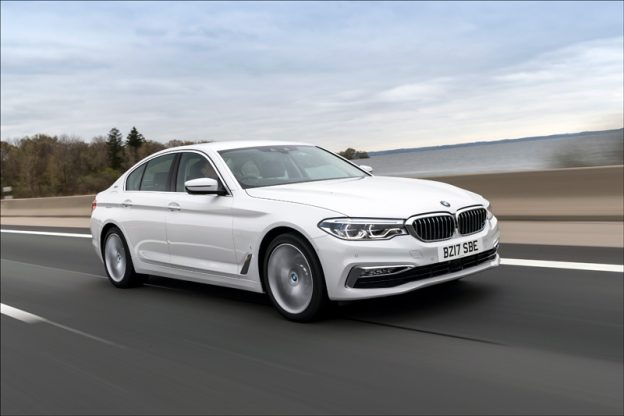 BMW 5 Series, Intelligent Car leasing, new car BMW, German car, DriveWrite Automotive, motoring blog, car blog