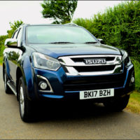 pick-up, Isuzu, D-Max, truck, Utility, Ute, new cars, trucks, DriveWrite Automotive, motoring blog, car blog